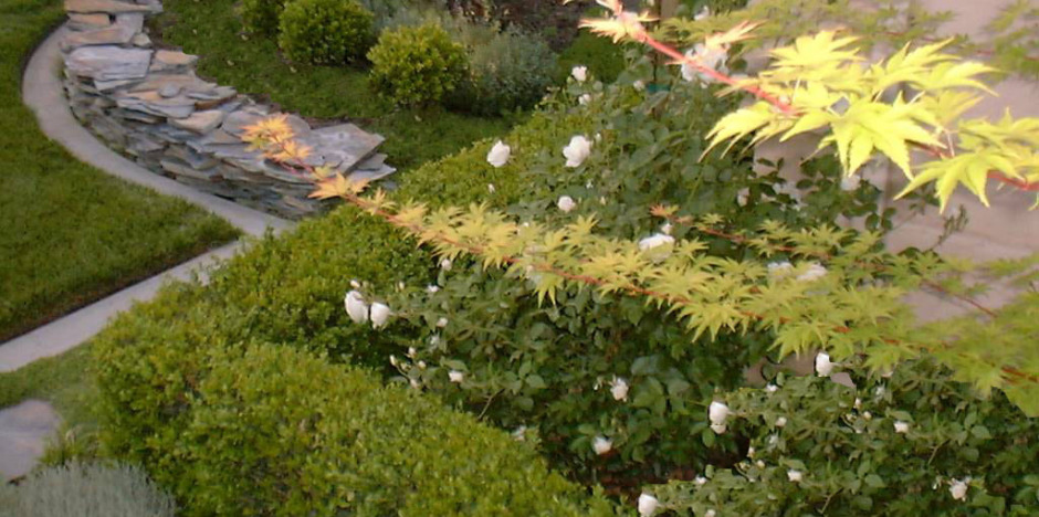 The Garden Artist Is A Landscape Architecture And Design Firm Serving The  Central Valley, San Francisco Bay Area And Beyond. Our Services Include  Conceptual ...